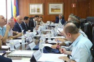 A EGAP organizou 660 actividades formativas entre xaneiro e xullo deste ano